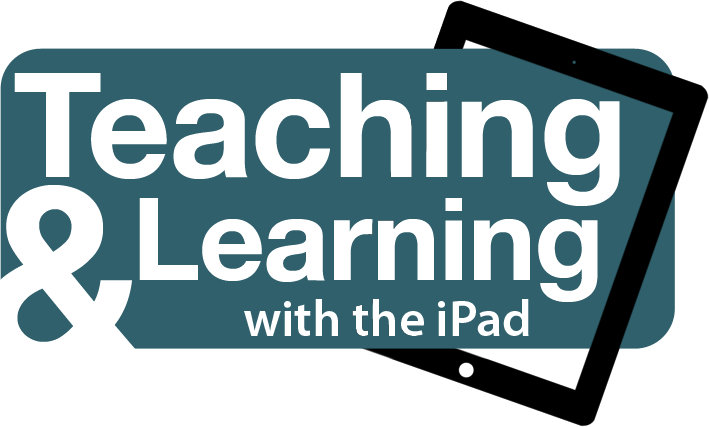 Teaching and Learning with the iPad Conference