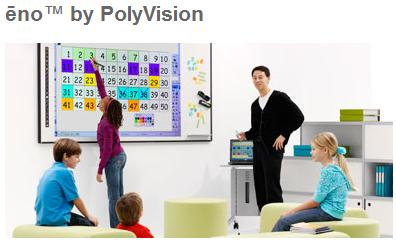 PolyVision eno