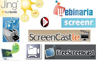 ScreencastingLogos