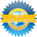2010 Edublog Award Nominations