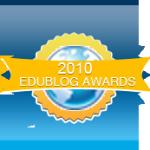 2010 Edublog Award Nominations