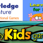 7 Free Online Educational Game Sites (Help Kids Keep School Skills Sharp During Summer)