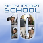 Netsupport School provides teachers with easy centralized control of classroom computers