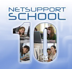 Netsupport School classroom management software application logo