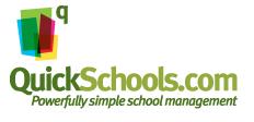 QuickSchools logo