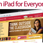Seton Hill University's iPad rollout – more insights from a model implementation