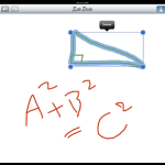 Using The iPad As A Digital Whiteboard (Plus 4 Cool Free Apps To Try It Out)