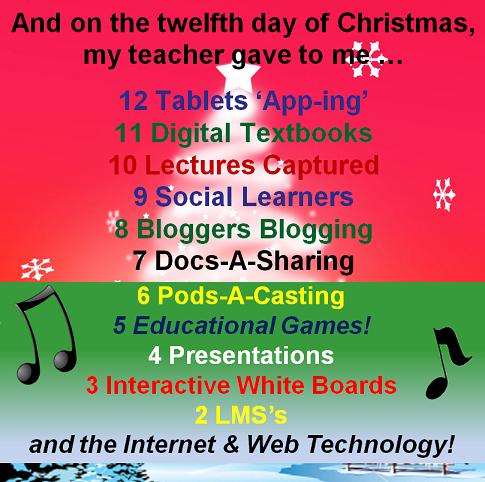 12 Days of Ed Tech Xmas pic 12