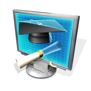 Online Schooling Image