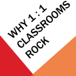 Why Every Student Should Be In a 1:1 Classroom