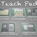 A unique classroom and teaching organizer app for the iPad (created with input from our readers!)