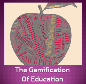 Gamification of Education picture image