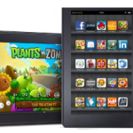 Using the Kindle Fire in Education – an Affordable iPad Alternative