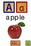 Janes ABSs 123s iPad app (suggested for home schooling)