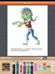 Scribble Press iPad app (suggested for home schooling)