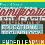 8 Great Education and Instructional Technology Infographics
