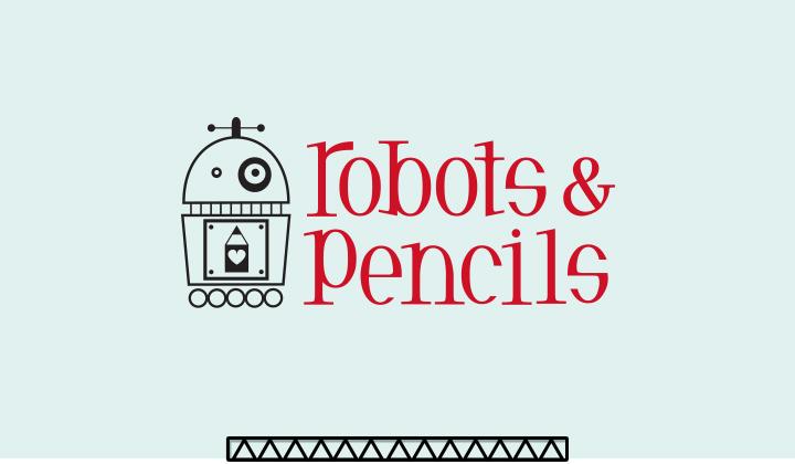 Robots and Pencils logo
