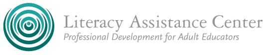 Literacy Assistance Center logo