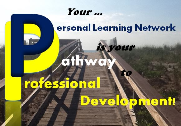 Personal Learning Network is Professional Development