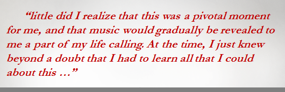 quote music inspired learning