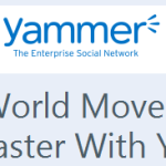 5 Ways Yammer is Improving Communication, Connections, and Learning in our Schools