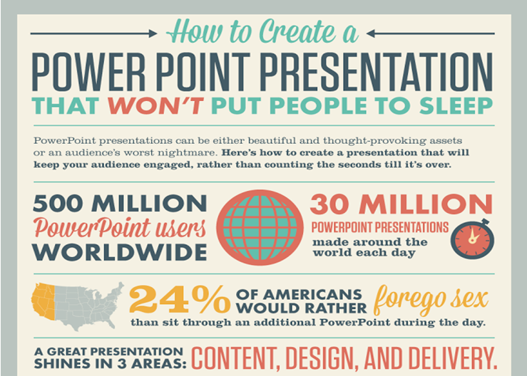 Great Tips For Putting The Power Back In Your PowerPoint - How to make an amazing powerpoint presentation