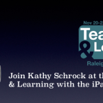 Education Technology Thought Leader Interview –  Kathy Schrock