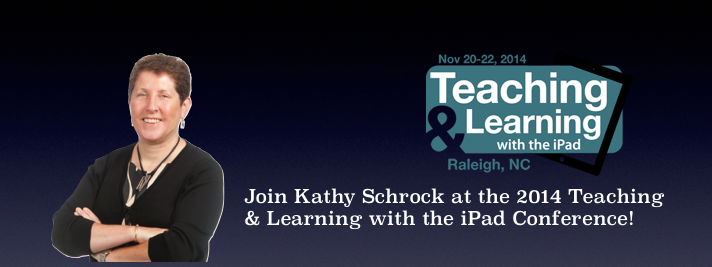 ipad education conference