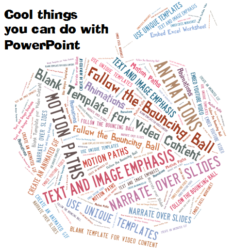 10 Pretty Awesome Things You Can do With PowerPoint
