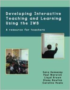 Interactive-Teaching-IWB-Book-Cover