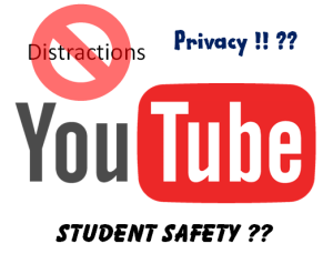 YouTube-Privacy-Safety-NoDistractions
