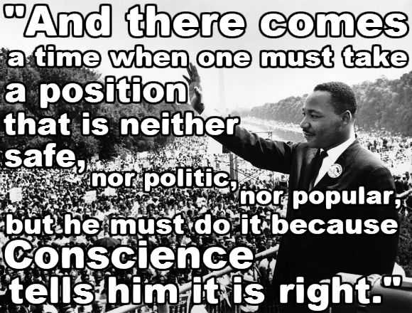 10 Inspirational Quotes For Teachers From Dr Martin Luther King Jr