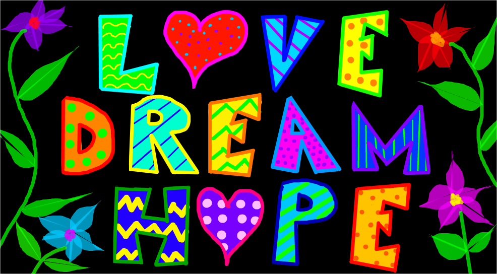 Love-Hope-Dream