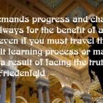 We Have to Stop Pretending … #makeschooldifferent