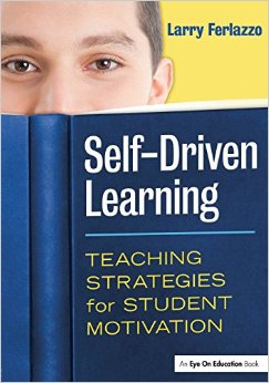 Ferlazzo-Self-Driven-Learning-Book-Cover