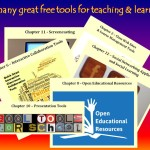 The NEW Free Education Technology Resources eBook is Out!
