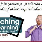 Early Registration now Open for 2015 Teaching & Learning With the iPad Conference!