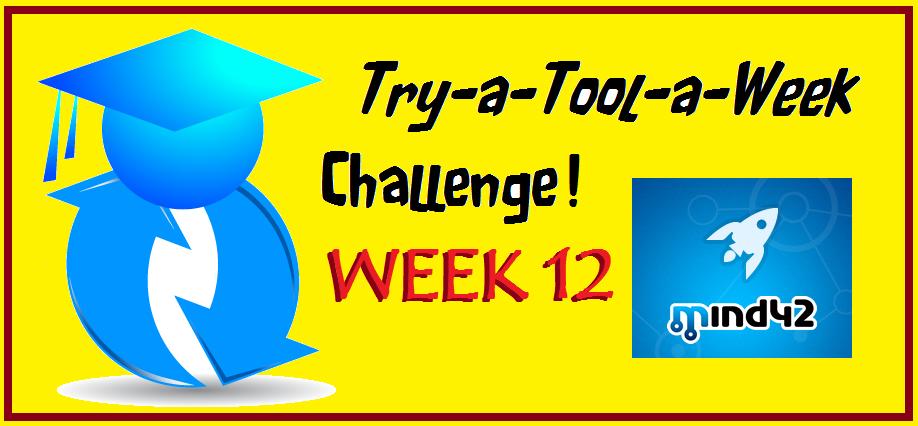 Tool-A-Week12-Mind42