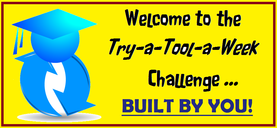 Tool-A-Week-Challenge-Built-By-You