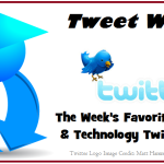 Teaching and Tech Tweet Wrap, w/e 11-05-16
