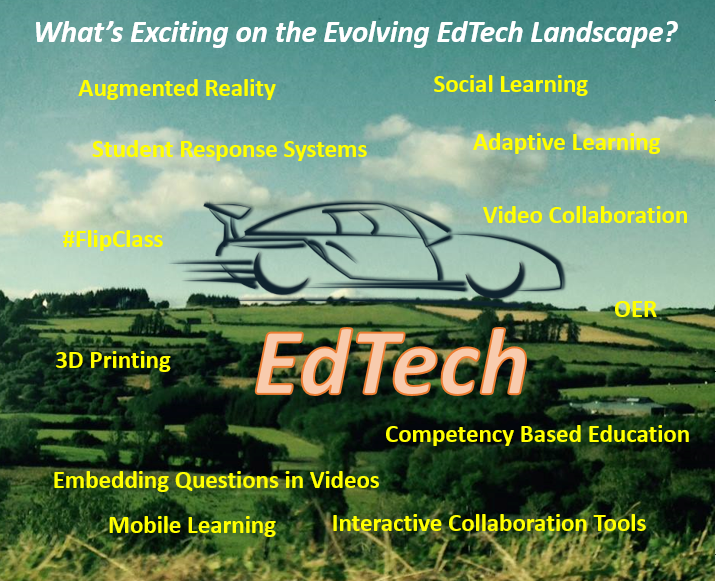 Exciting-EdTech