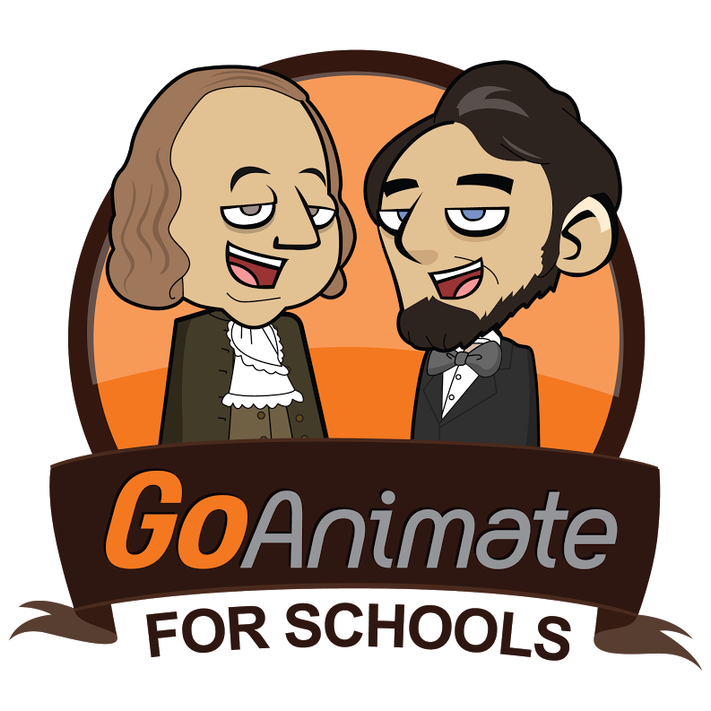 Good Morning Everyone Move On Acoustic : Fun projects and increased digital literacy with goanimate