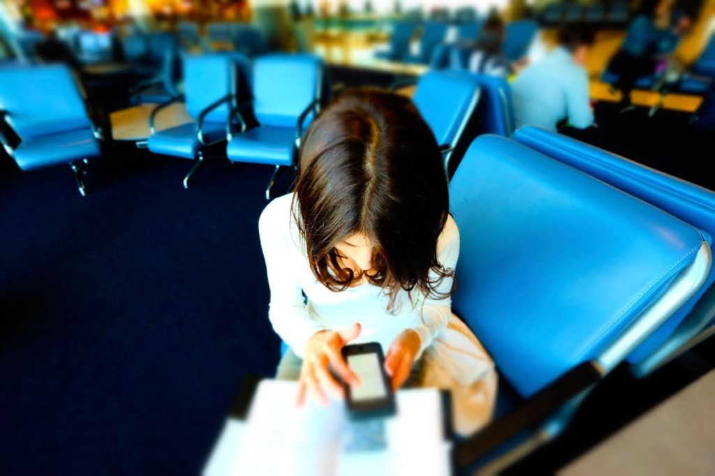 SRS-student-smartphone