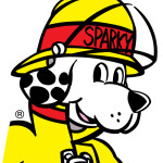 Learning About Fire Safety is Fun With Sparky the Firedog