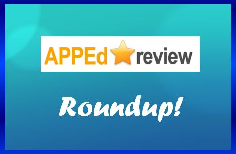 AppEdReview-Roundup