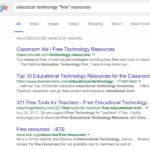 Teach Students to Search Like a Boss With These 5 Easy Google Advanced Search Tips