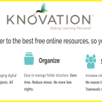 Getting to Know Knovation – Curated, Contextualized, Managed OER for K-12