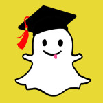EmergingEdTech is on Snapchat now!