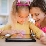 5 Fun Apps to Help Younger Children with Math