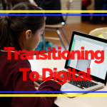Transition to Digital: Improving Access, Affordability and Achievement in Higher Education